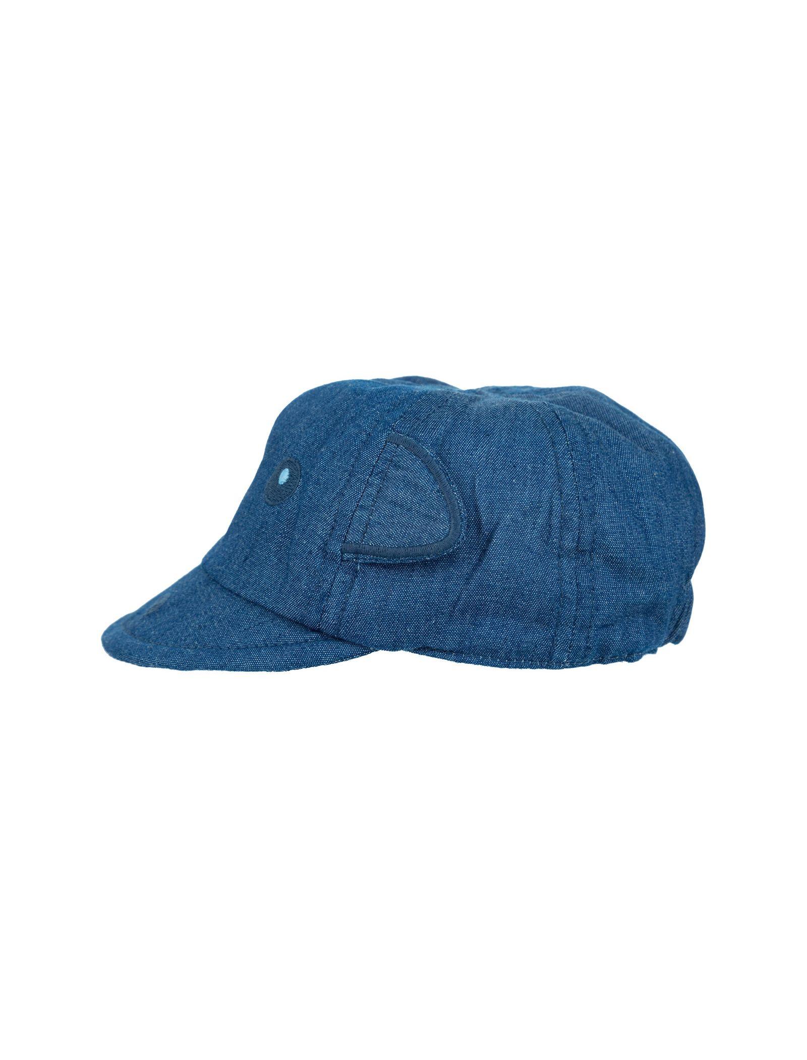 کلاه نخی پسرانه - بلوکیدز - آبي - 3