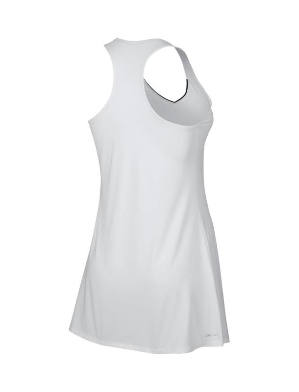 پیراهن ورزشی کوتاه زنانه Court Pure - نایکی
