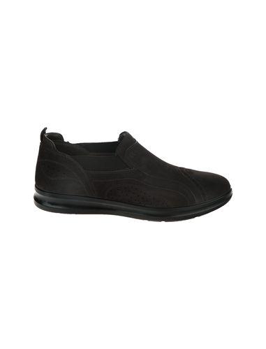 کفش راحتی نبوک مردانه Moneto - دنیلی