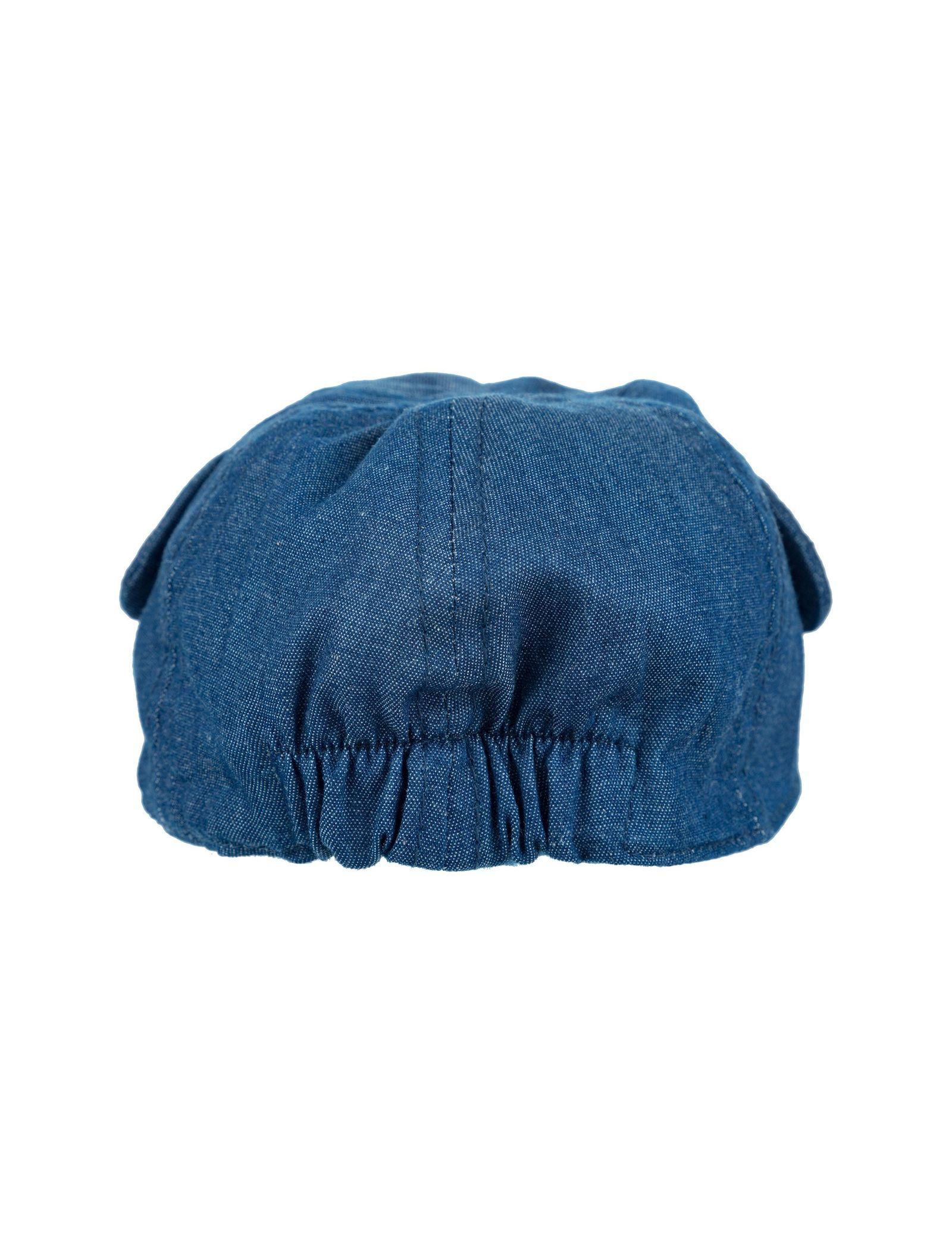 کلاه نخی پسرانه - بلوکیدز - آبي - 4