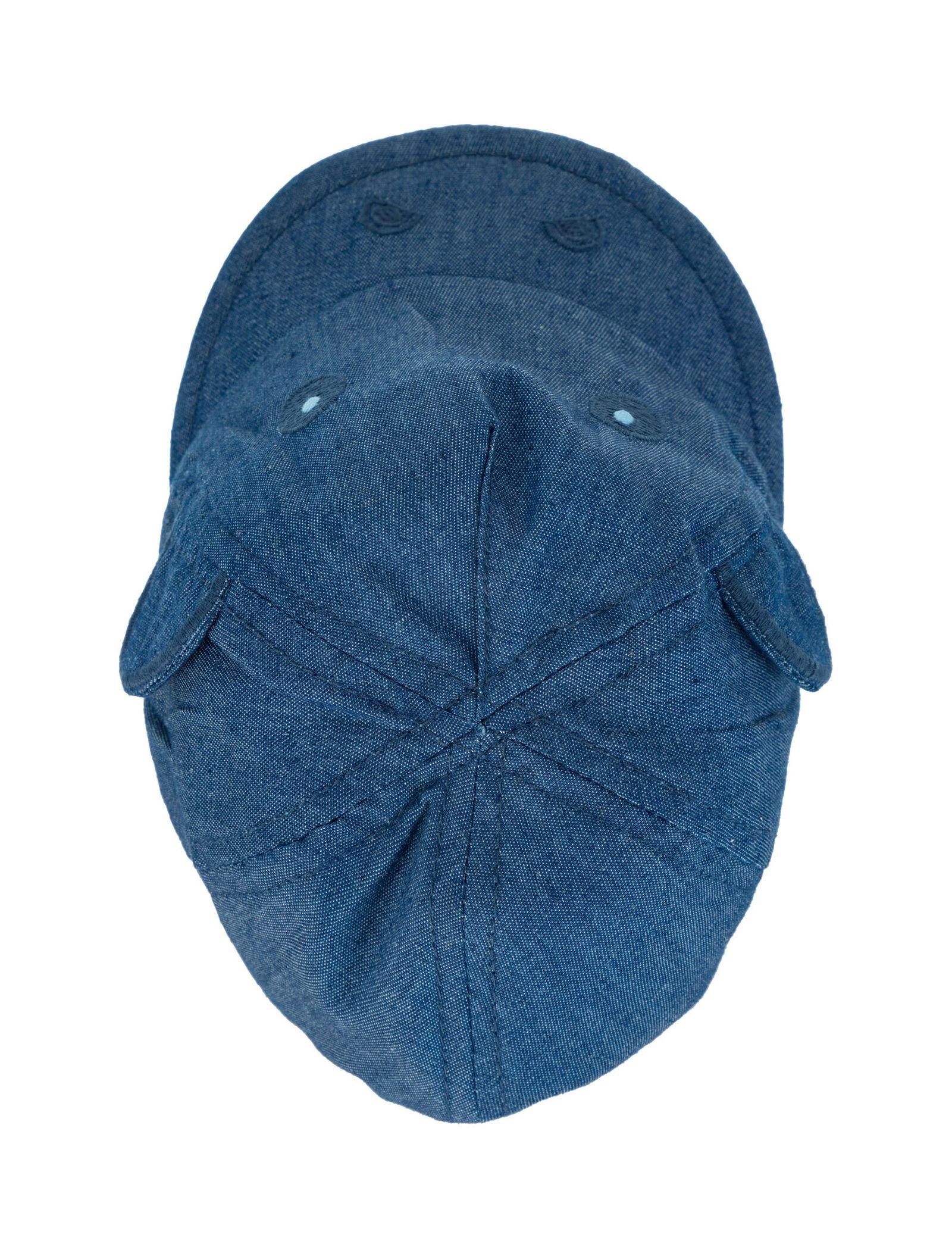 کلاه نخی پسرانه - بلوکیدز - آبي - 5