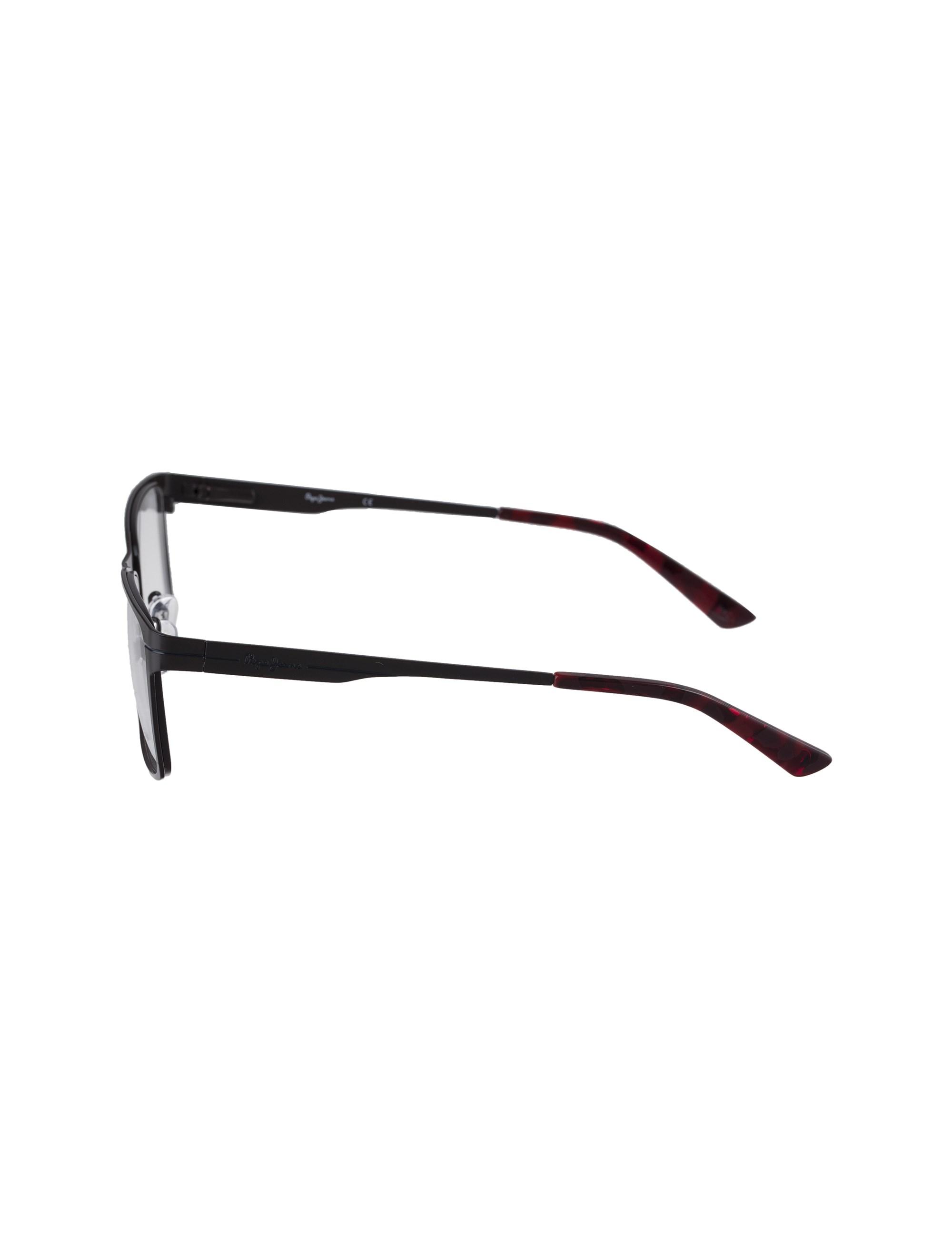 عینک طبی ویفرر PJ1256 - مشکي - 2