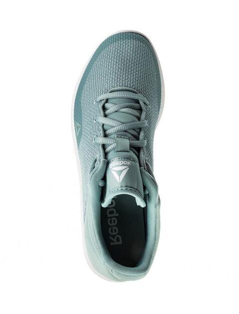 کفش زنانه ریباک مدل Studio Basics - سبز آبي - 2