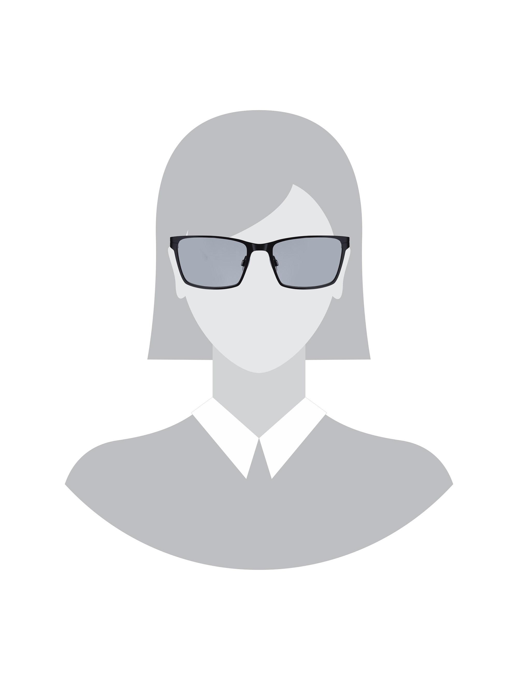 عینک طبی ویفرر PJ1256 - مشکي - 5