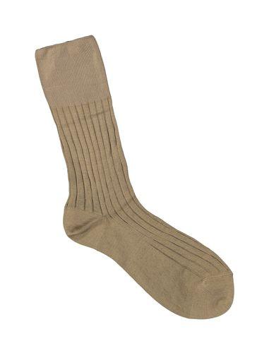 جوراب نخی ساق بلند مردانه