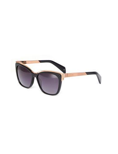 عینک آفتابی پروانه ای زنانه - تد بیکر