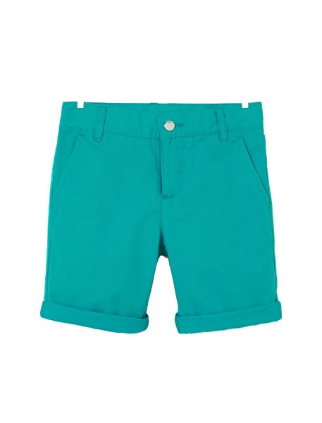 Boys Chino Plain Shorts Enzio - جاکادی