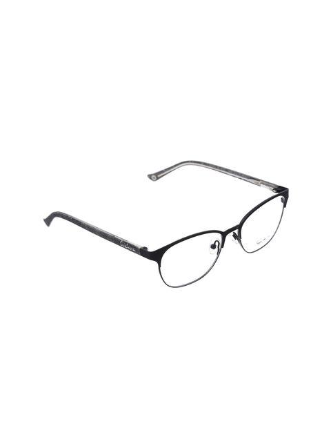 عینک طبی ویفرر زنانه - پپه جینز - مشکي - 4