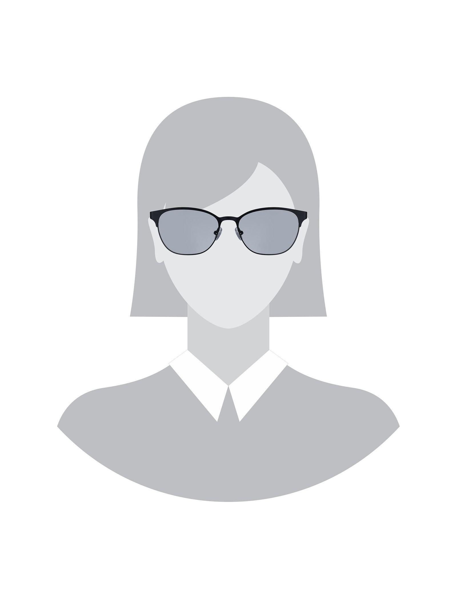 عینک طبی ویفرر زنانه - پپه جینز - مشکي - 5