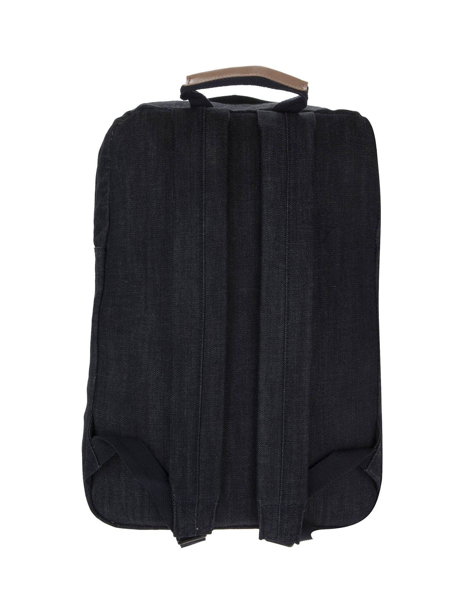 کوله پشتی روزمره مردانه - یوپیم تک سایز - سرمه اي - 2