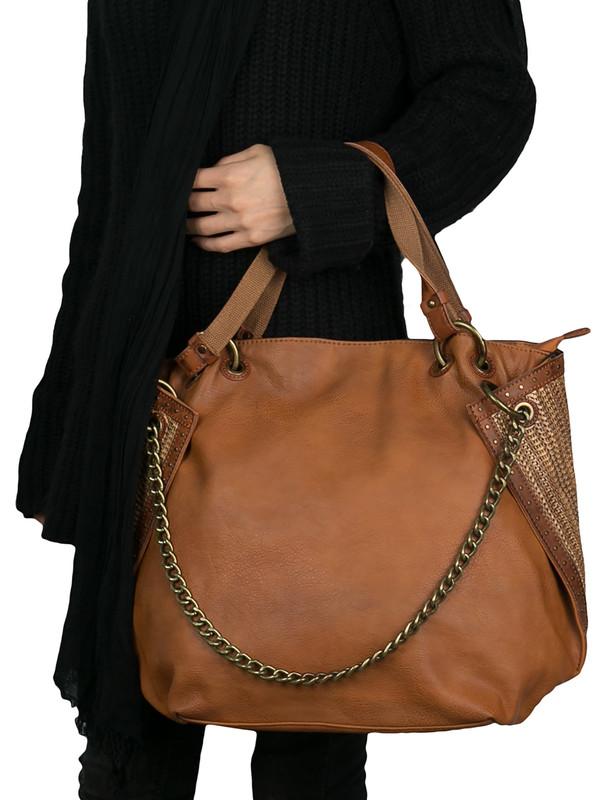 کیف دوشی زنانه - دادلین
