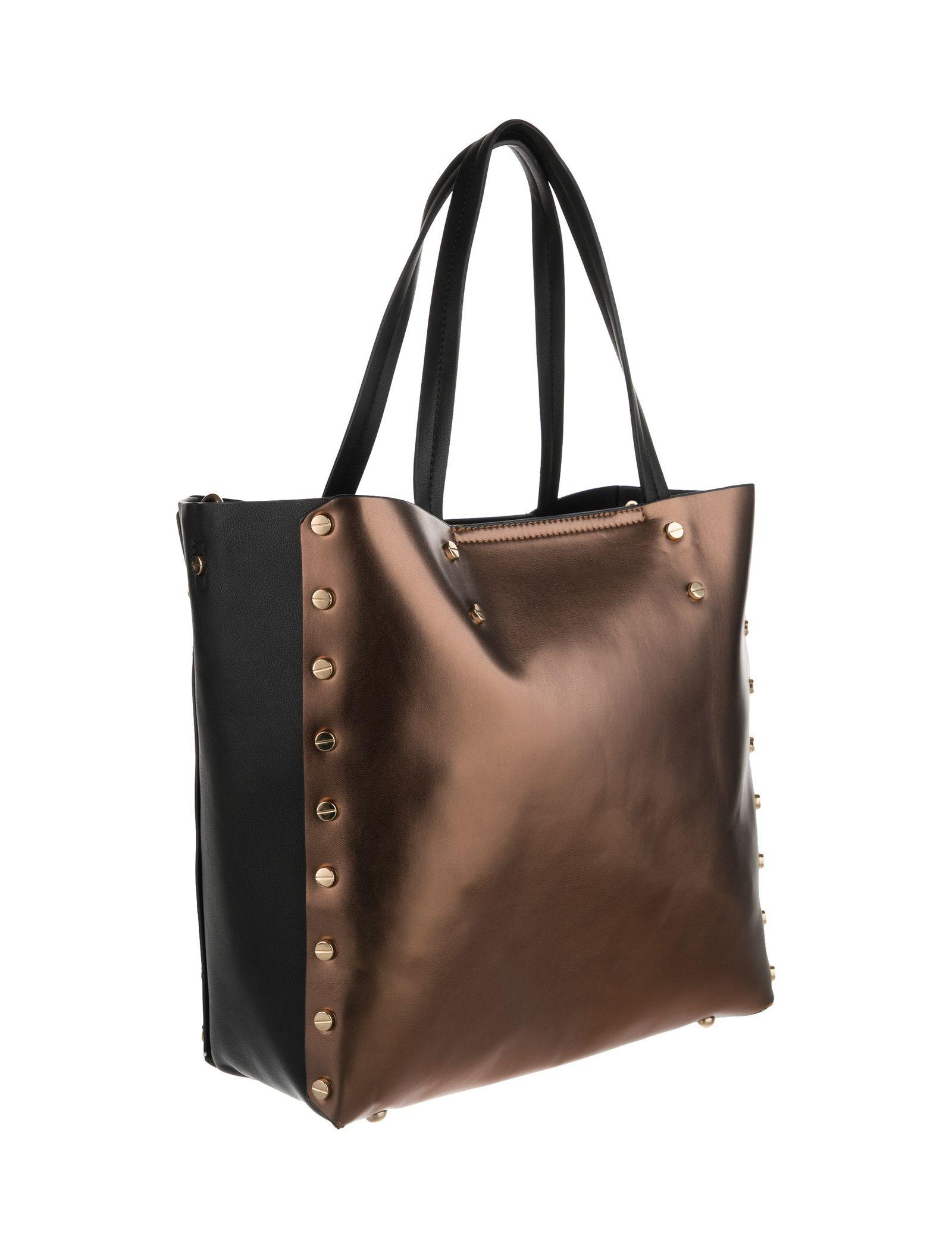 کیف دوشی روزمره زنانه - شانتال تک سایز - قهوه اي - 4