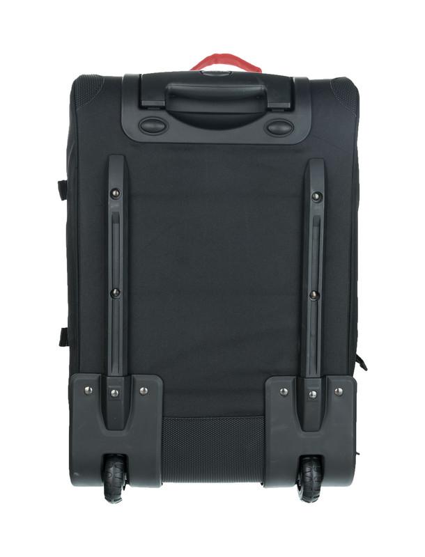 چمدان چرخ دار بزرگسال - سوپردرای