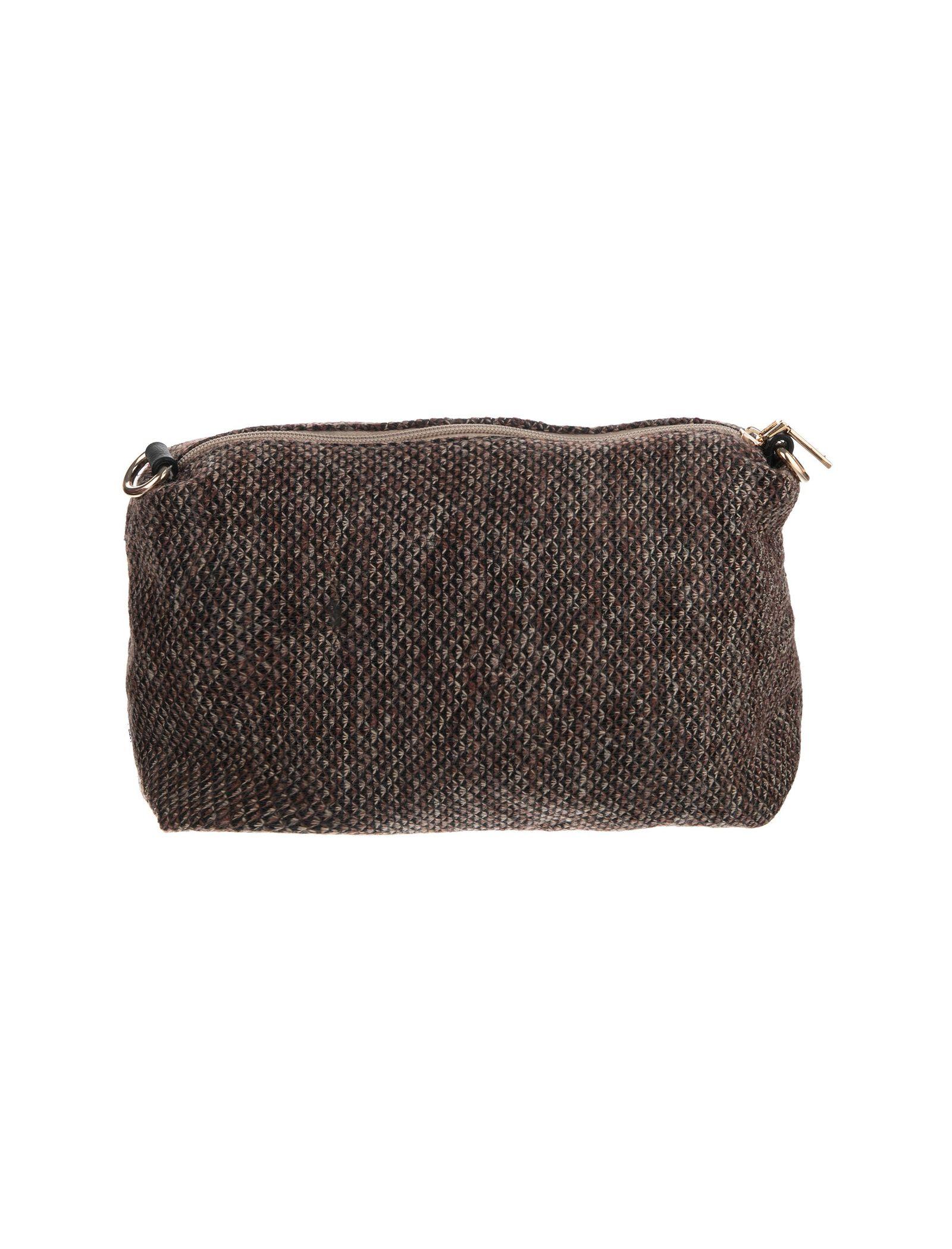 کیف دوشی روزمره زنانه - شانتال تک سایز - قهوه اي - 6