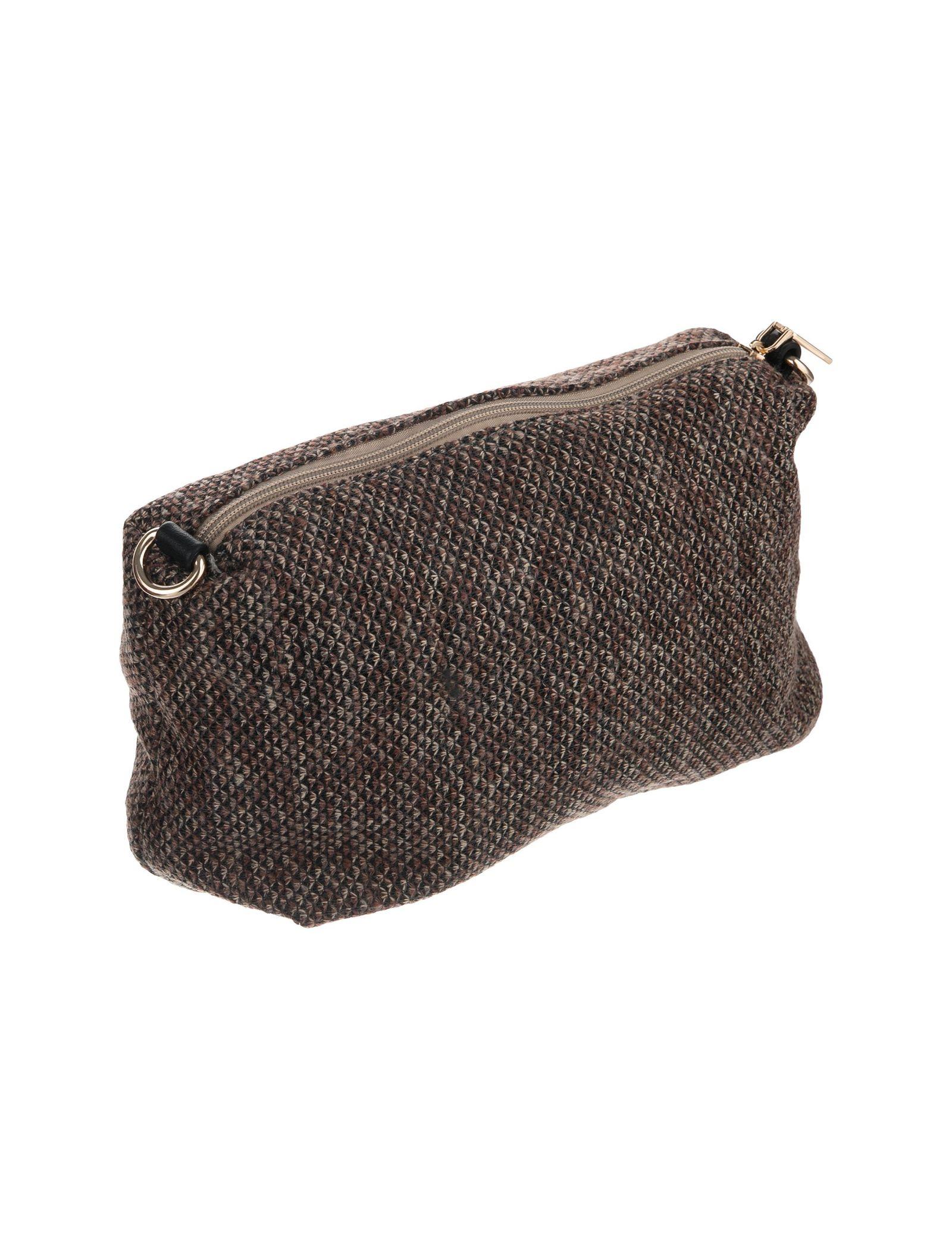 کیف دوشی روزمره زنانه - شانتال تک سایز - قهوه اي - 7