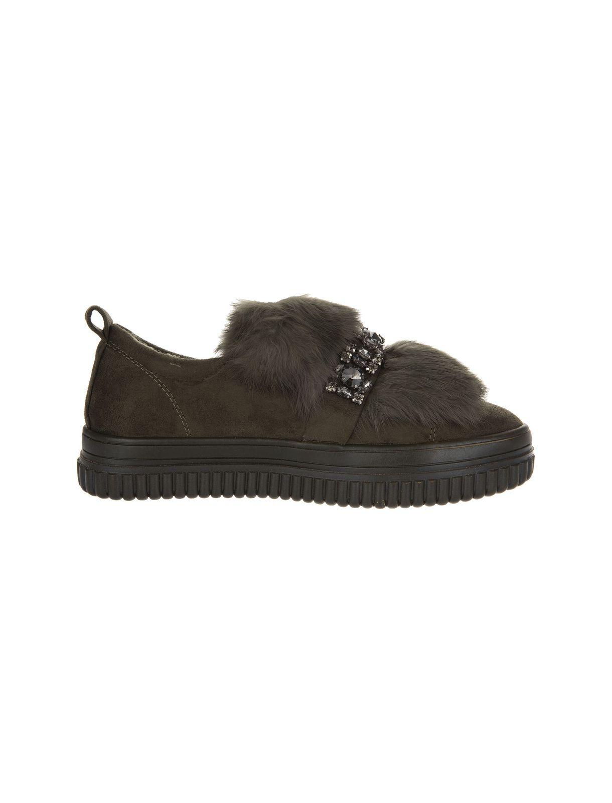 کفش تخت زنانه – مالین  Women Flat Shoes – Malien