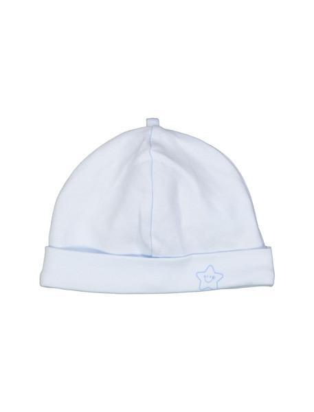 کلاه نخی نوزادی پسرانه - ایدکس