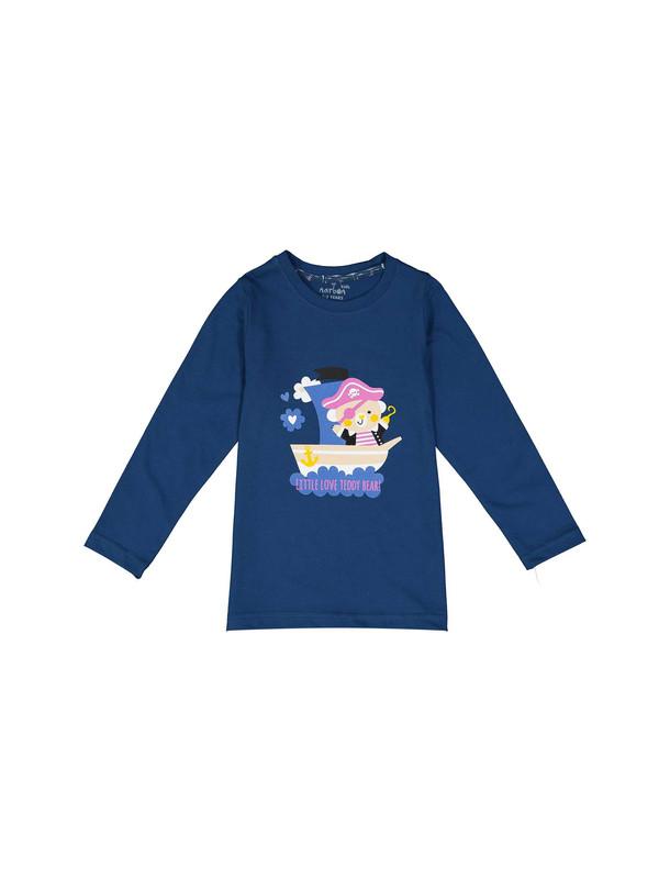 تی شرت و شلوار نخی پسرانه - ناربن