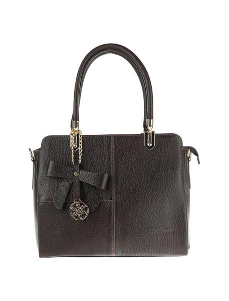 کیف دستی چرم روزمره زنانه - شیفر تک سایز