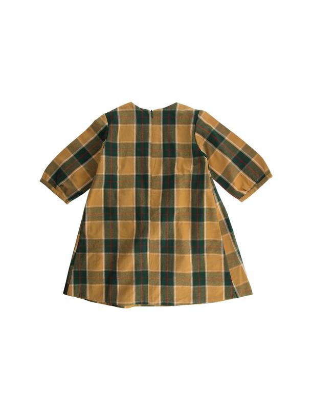 پیراهن روزمره دخترانه - مهرک