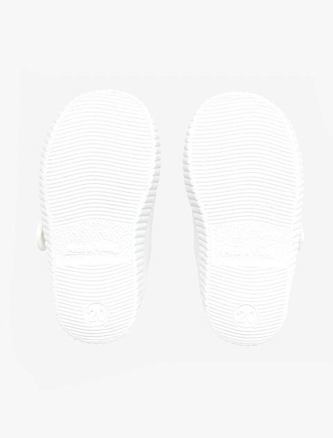 کفش چسبی دخترانه Elipse - سفيد - 3