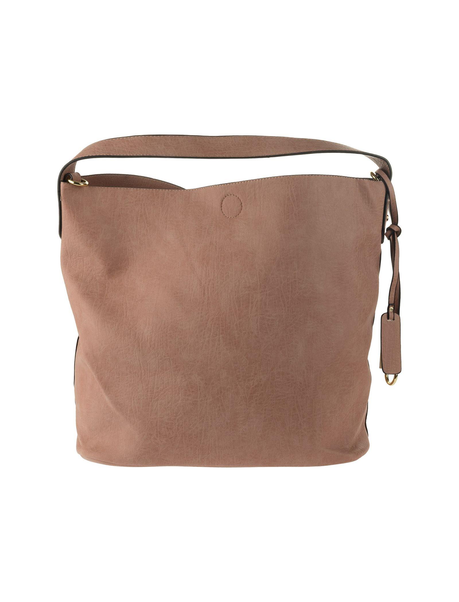 کیف دستی روزمره زنانه - دادلین تک سایز - صورتي - 5