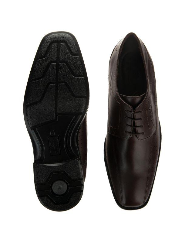 کفش رسمی چرم مردانه Piero