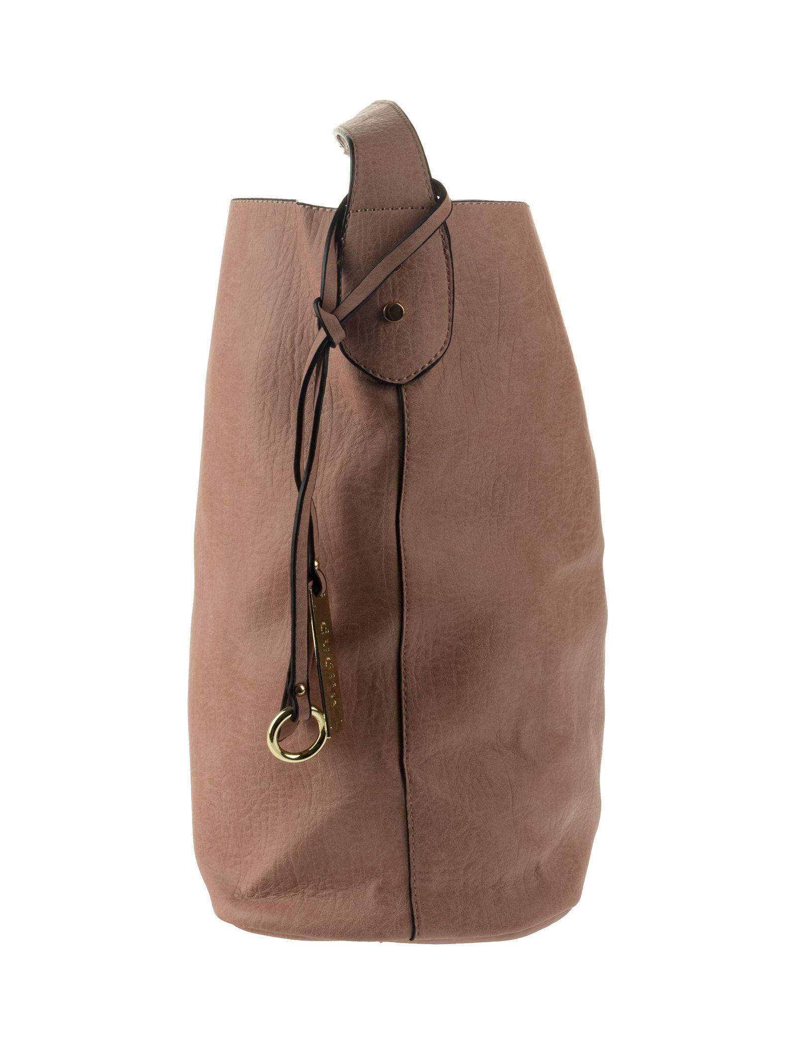 کیف دستی روزمره زنانه - دادلین تک سایز - صورتي - 7
