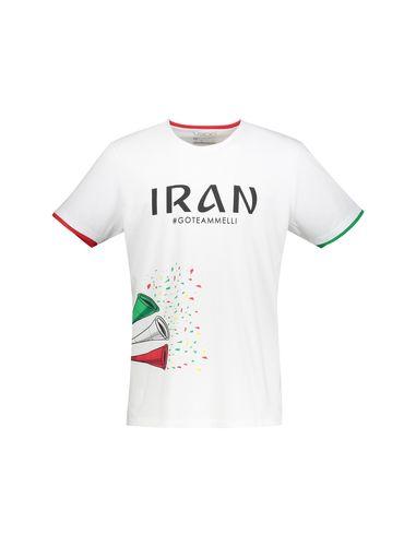 تی شرت تیم ملی فوتبال بزرگسال Islamic Republic Of Iran - زیبو