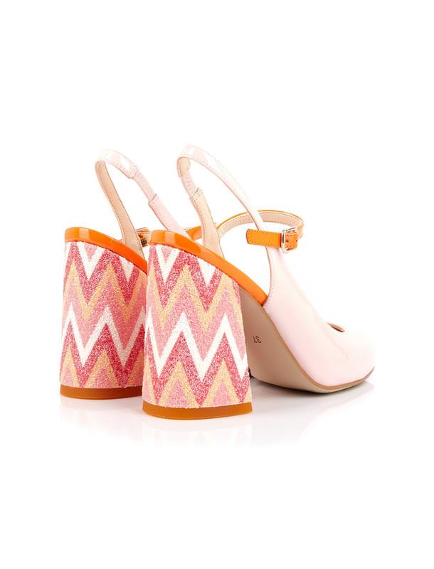 کفش پاشنه بلند زنانه DALYA