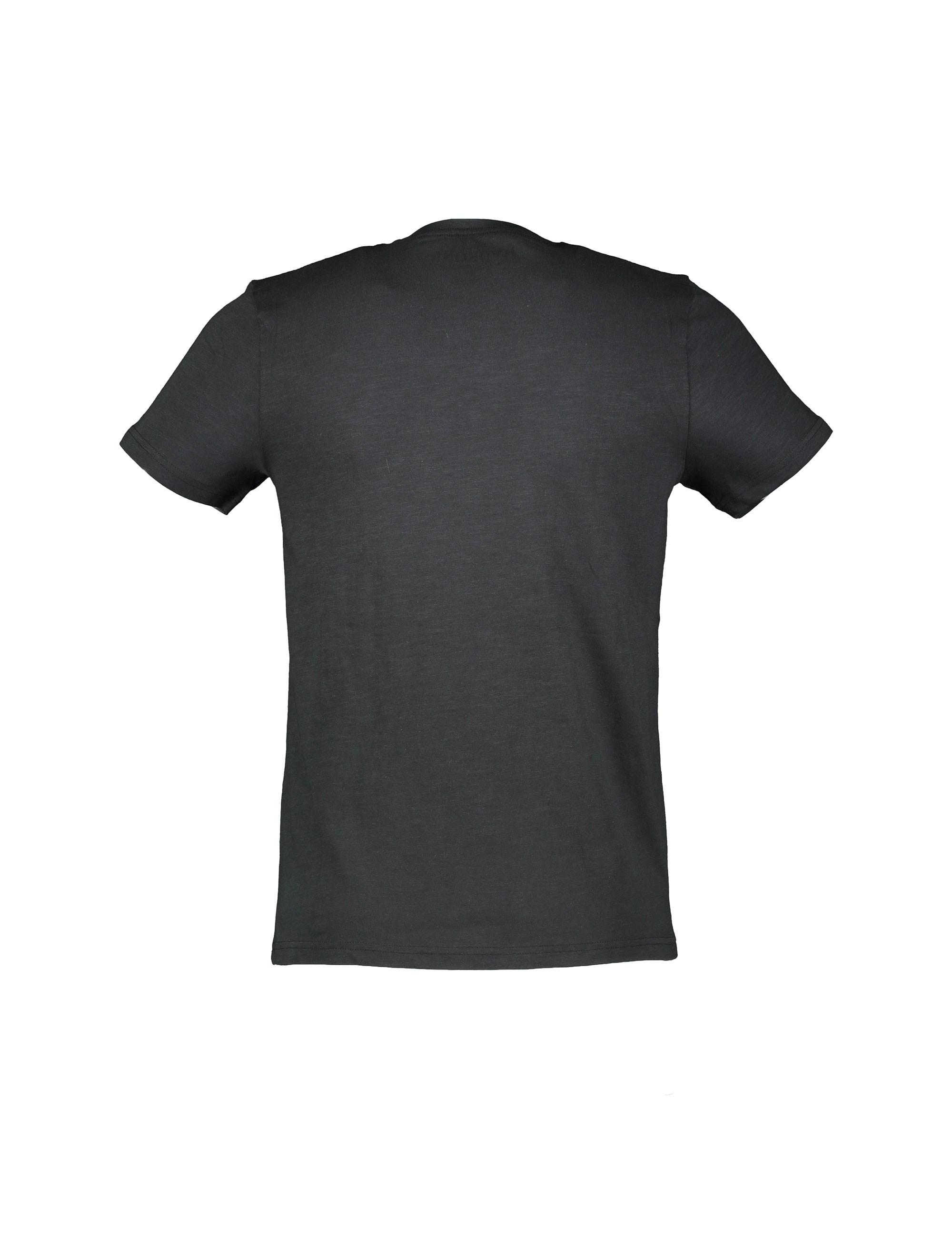تی شرت نخی پسرانه