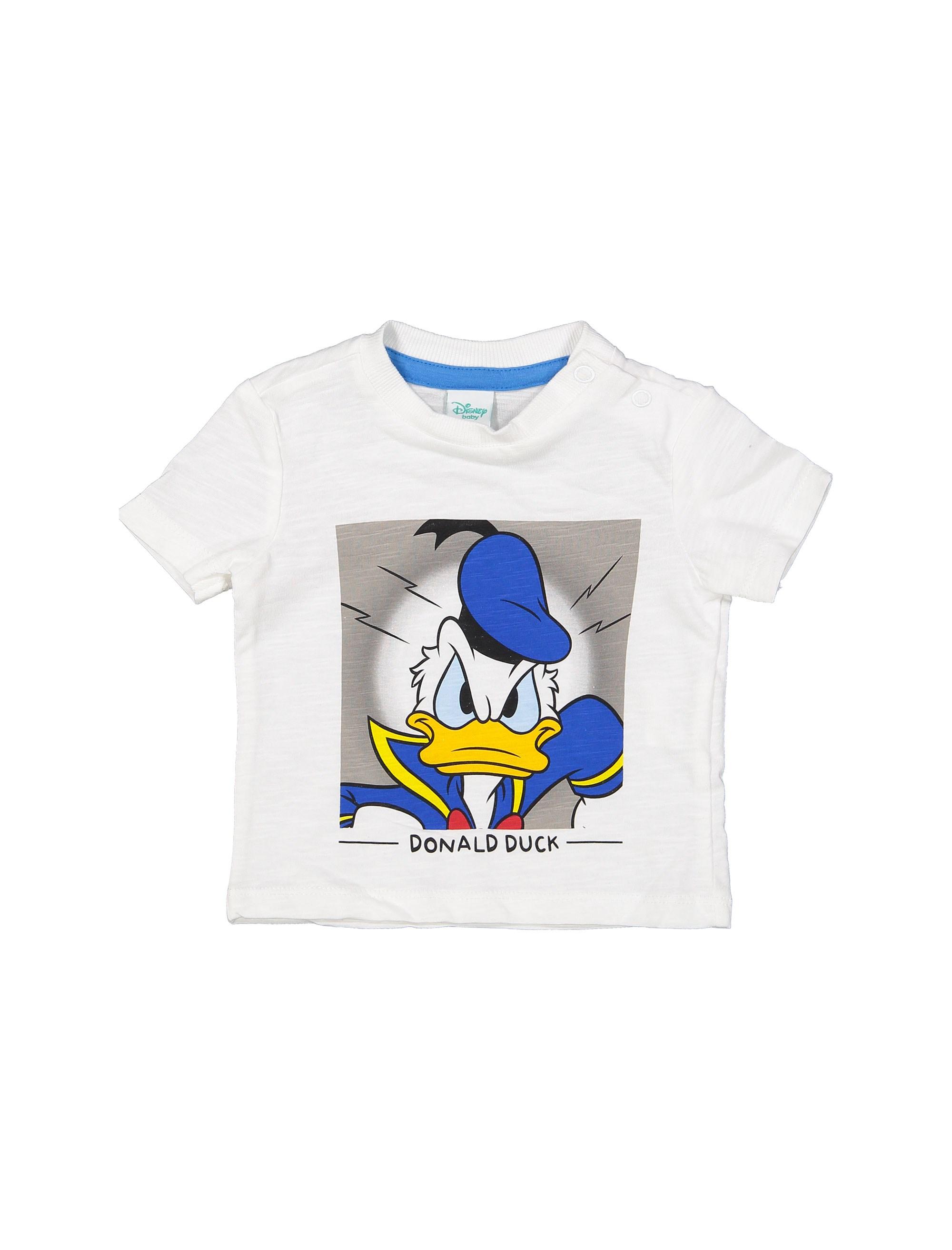 تی شرت و شلوارک نخی نوزادی - بلوکیدز