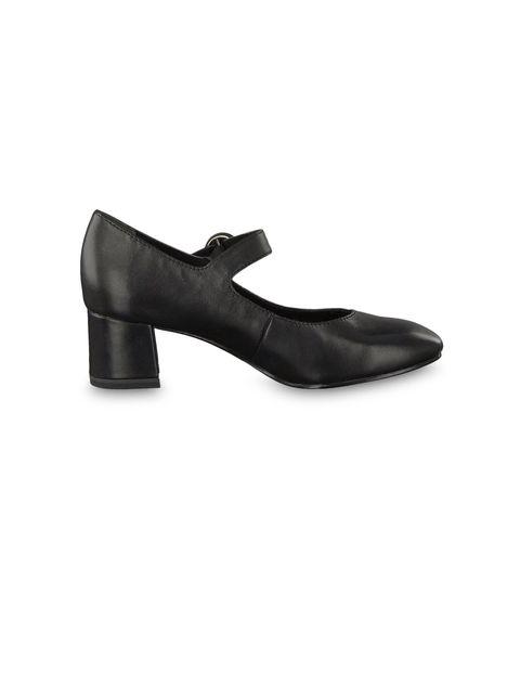 کفش پاشنه دار زنانه ALIDA - تاماریس - مشکي - 1