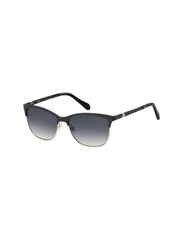 عینک آفتابی مربعی زنانه - فسیل