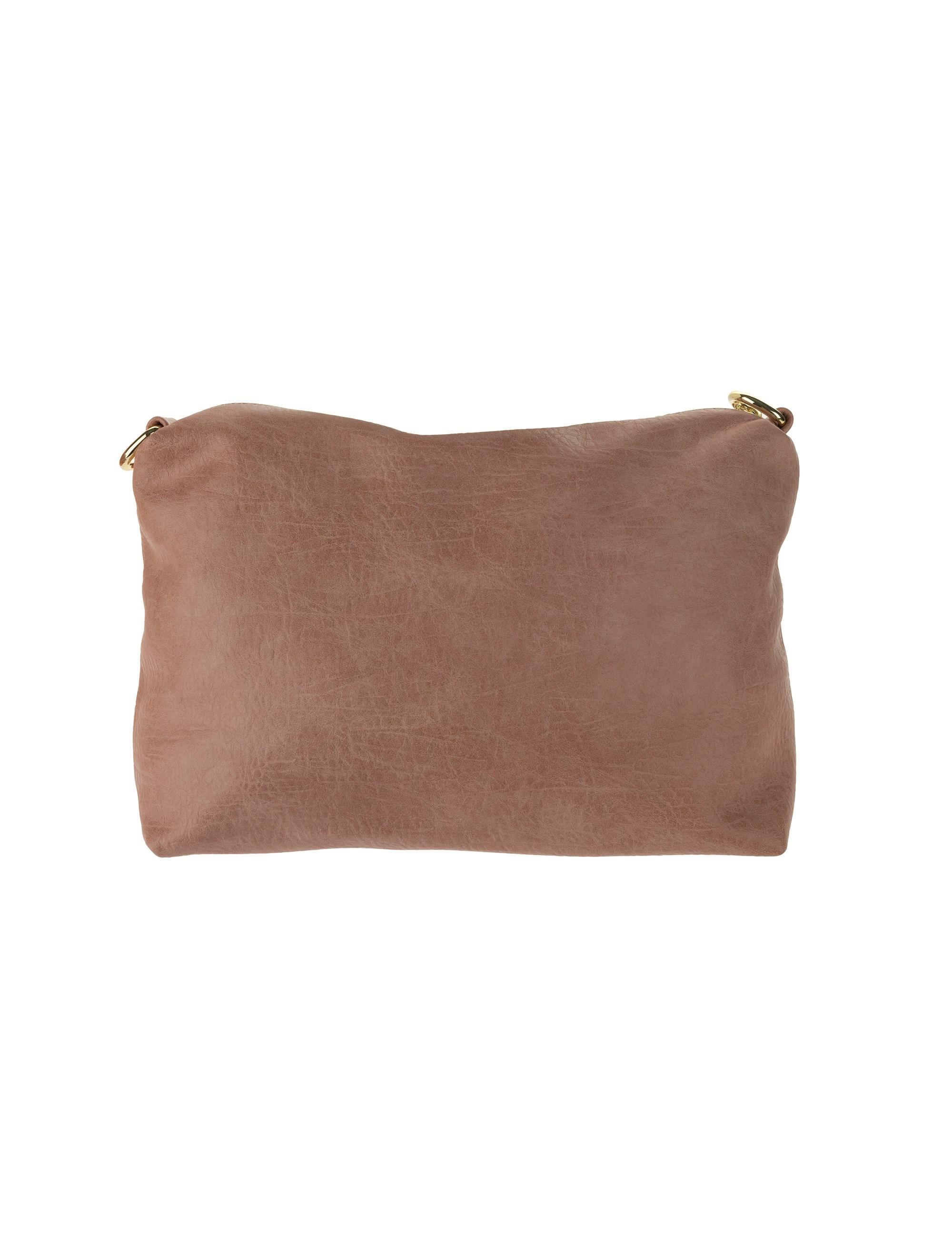 کیف دستی روزمره زنانه - دادلین تک سایز - صورتي - 8