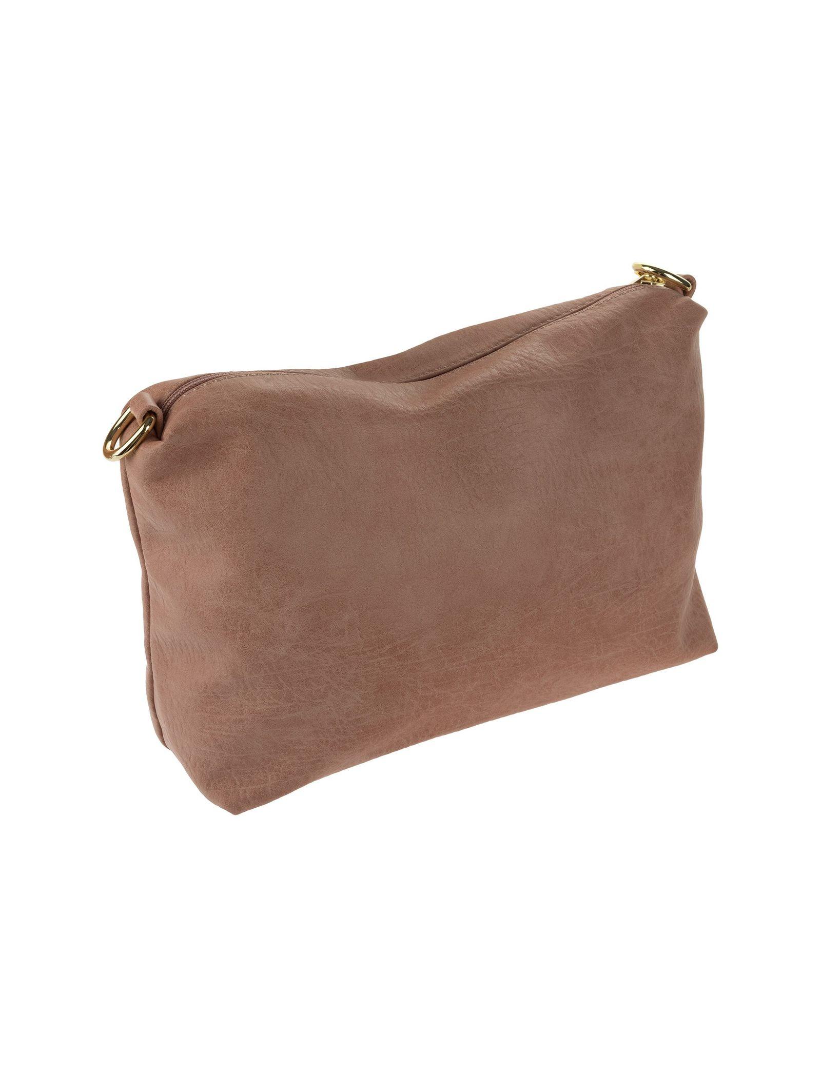 کیف دستی روزمره زنانه - دادلین تک سایز - صورتي - 9