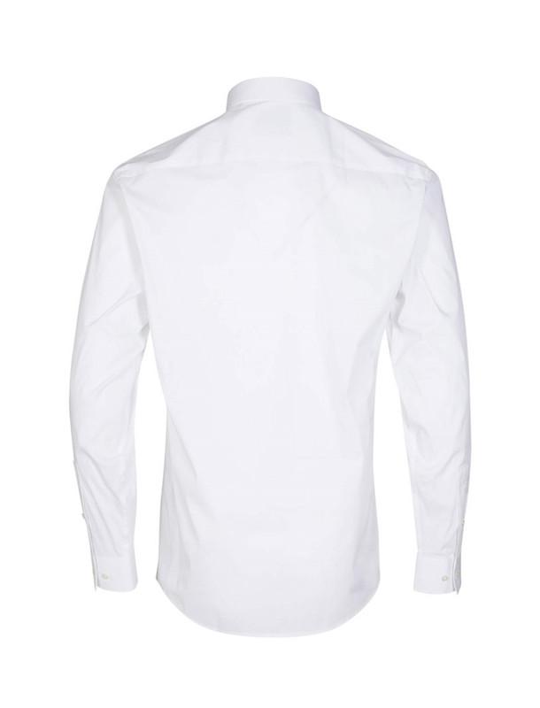 پیراهن نخی آستین بلند مردانه Topper - مینیموم