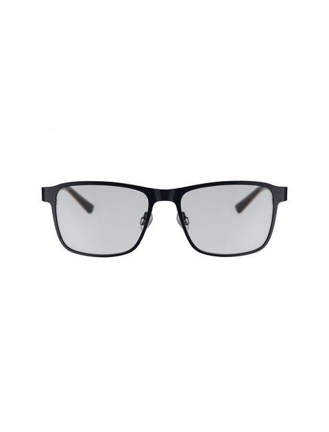 عینک طبی ویفرر مردانه - سرمه اي  - 1