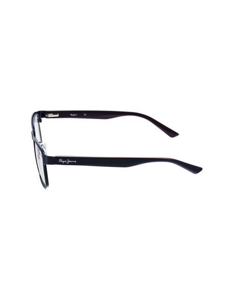 عینک طبی ویفرر مردانه - سرمه اي  - 2