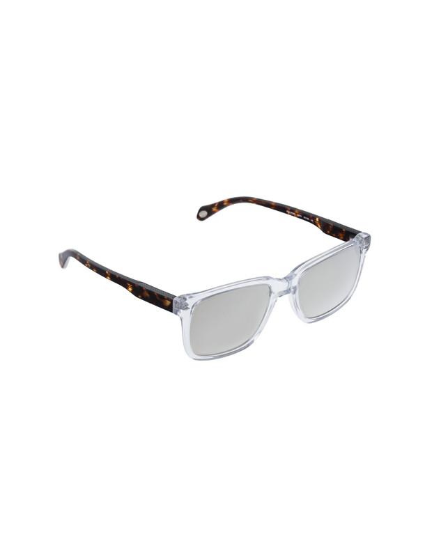 عینک آفتابی مستطیلی مردانه - فسیل