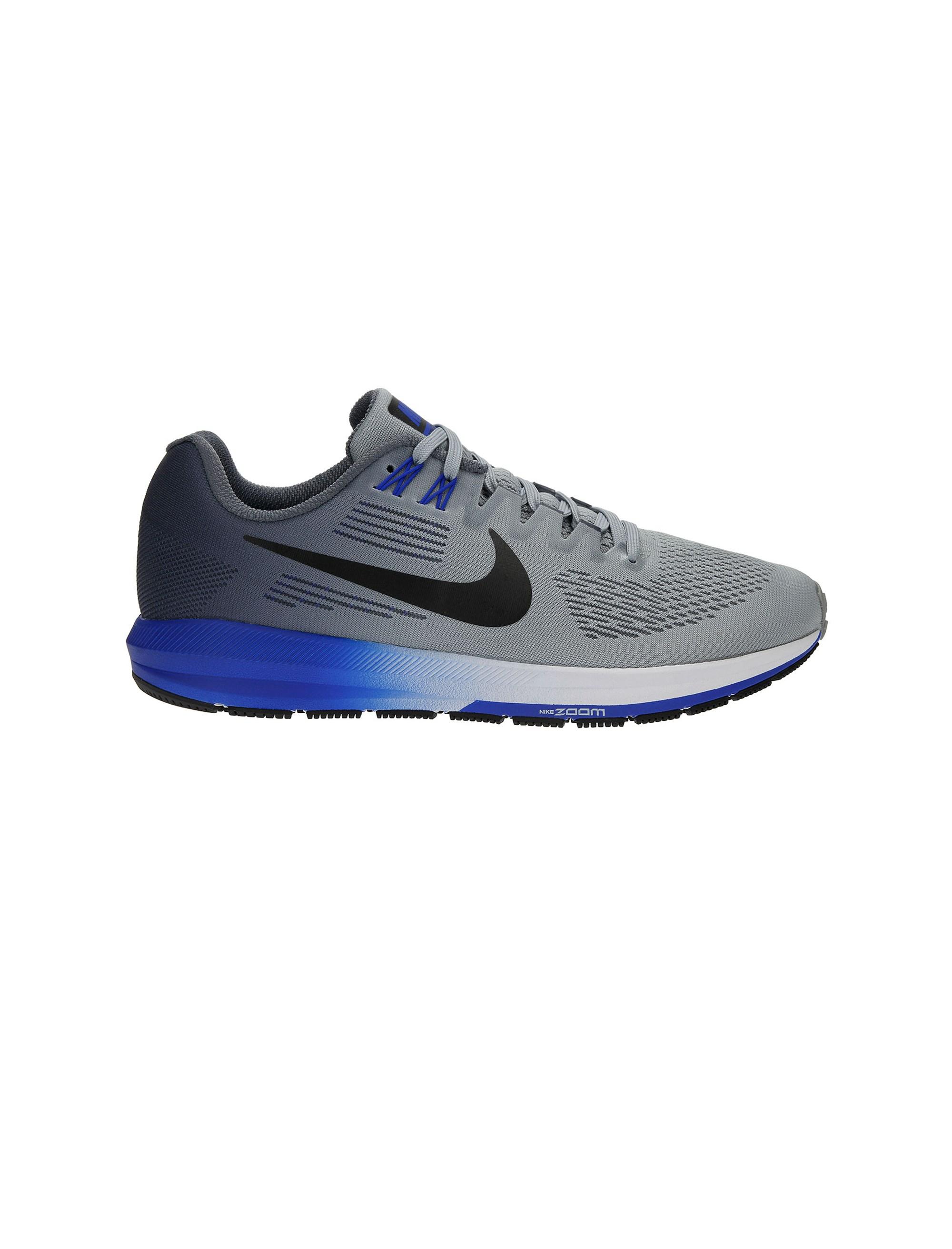 قیمت کفش دویدن بندی مردانه - نایکی