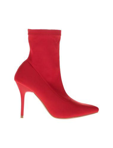 کفش پاشنه بلند زنانه - مالین