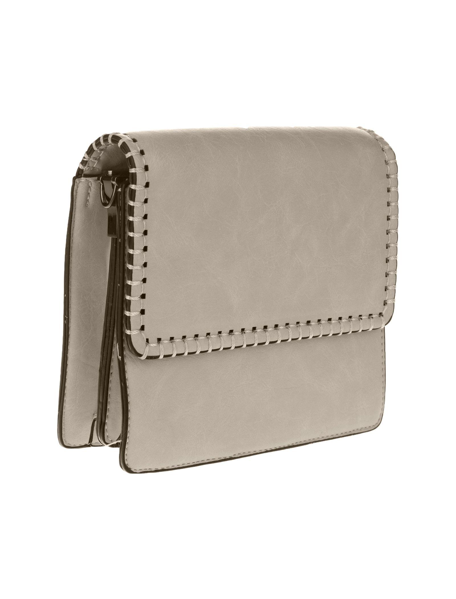 کیف دوشی روزمره زنانه - جانی اند جانی تک سایز - بژ - 5