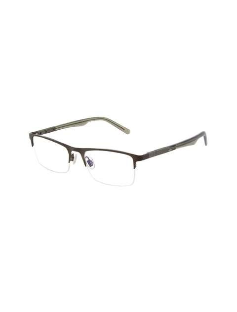 عینک طبی مستطیلی مردانه