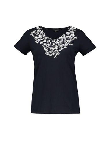 تی شرت نخی یقه هفت زنانه - یوپیم