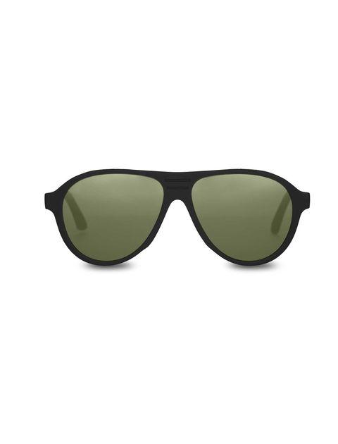 عینک آفتابی خلبانی بزرگسال ZION - تامز - مشکي - 1