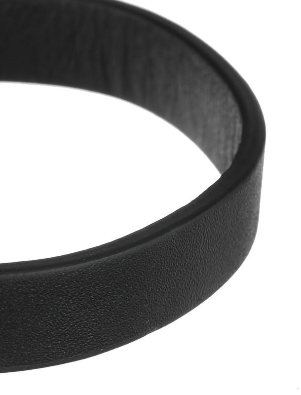 دستبند چرم بزرگسال - عالیخان سایز S
