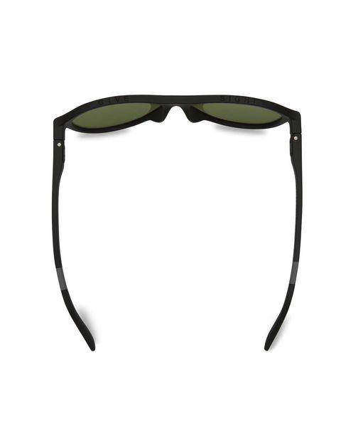 عینک آفتابی خلبانی بزرگسال ZION - تامز - مشکي - 2