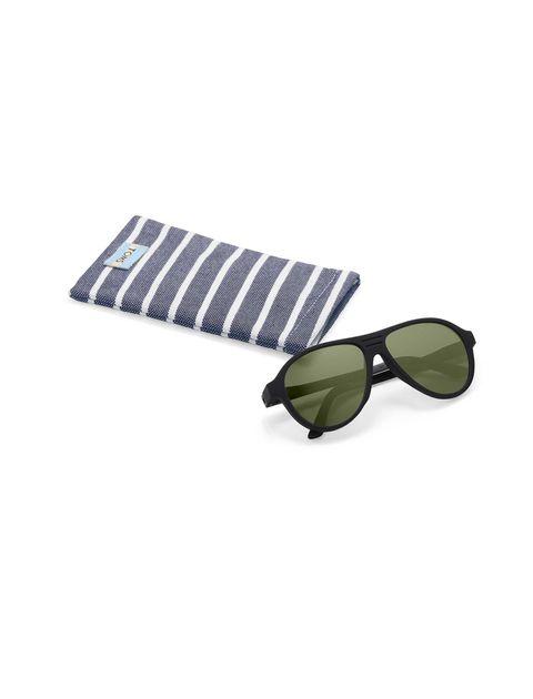 عینک آفتابی خلبانی بزرگسال ZION - تامز - مشکي - 3