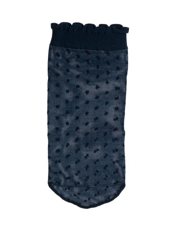 جوراب طرح دار دخترانه - بلوکیدز